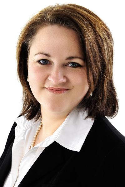 <b>Melanie Kraus</b> Teamleiterin Kundenbetreuung - melanie_kraus